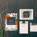 Truly Custom Wedding Invitations & Stationery by Basic Invites