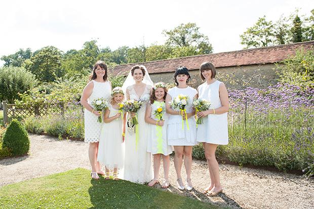 natasha&andrew_weddingLR-A Chic & Pretty Wedding With Neon Yellow & Chartreuse Accents: Natasha & Andrew