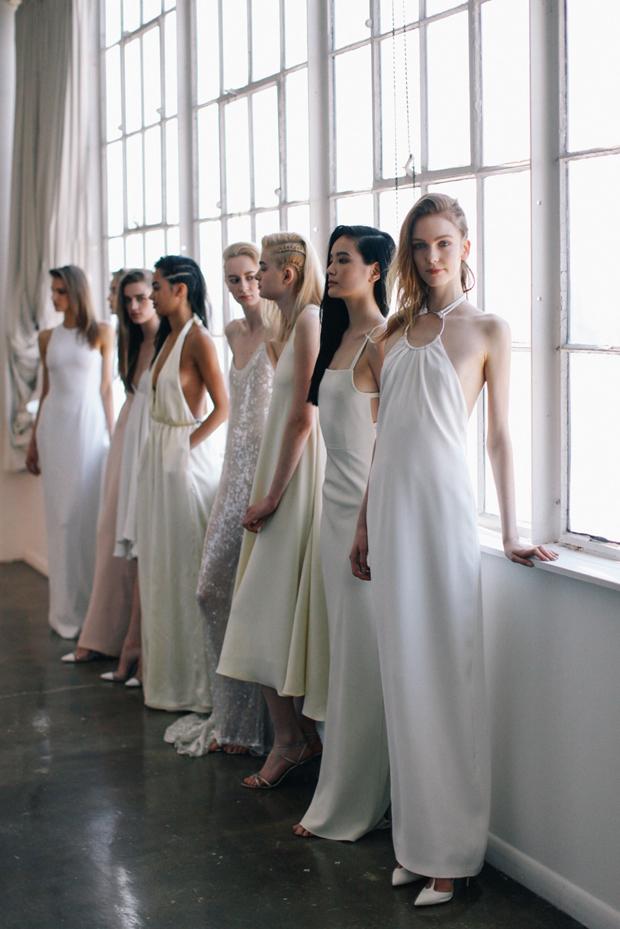Top Wedding Dress Trends For 2015