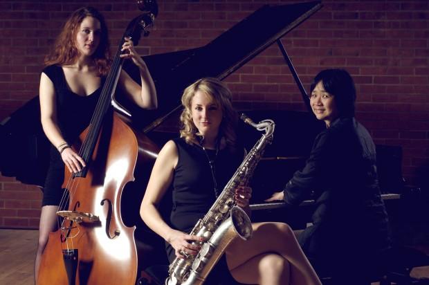 Ellis Jazz Trio