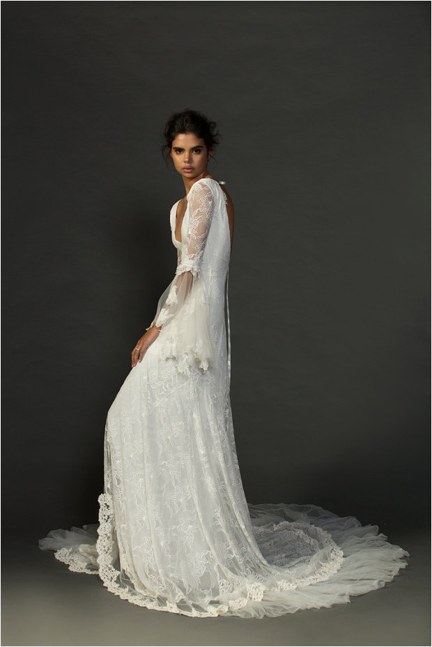 Beautiful Boho Bridal Label Grace Loves Lace is Coming to London!!!