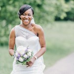 Joyous Modern African Wedding in Hamburg: Melissa & Michael