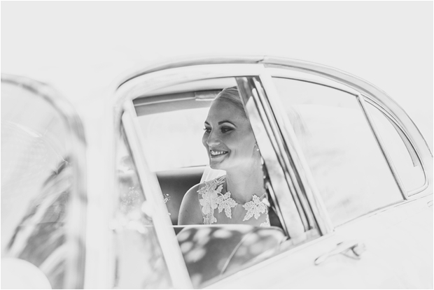 A South African Farm Wedding With Pretty Country Chic Details: Natalie & Tweek