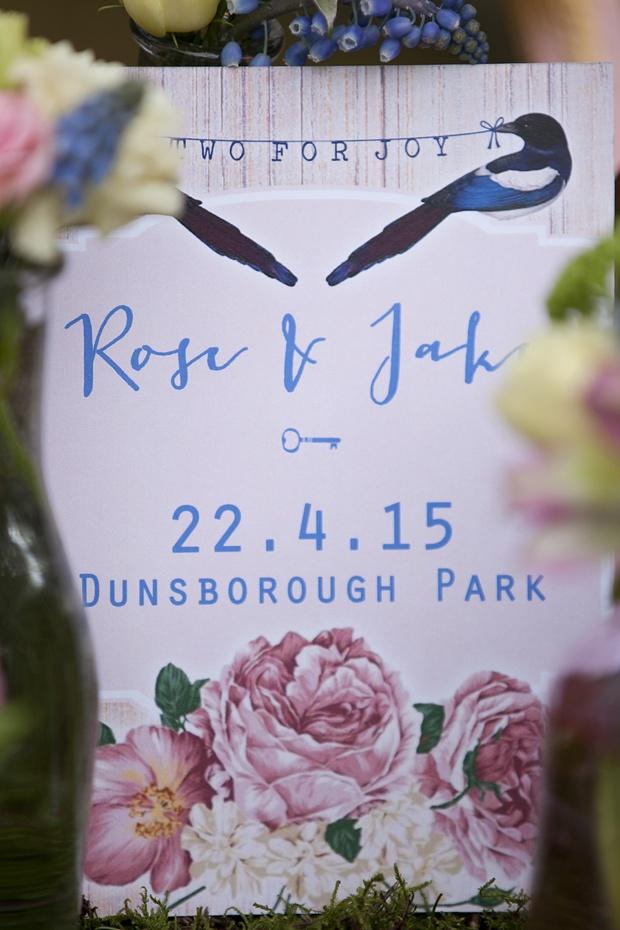 A Beautifully Quirky & Fun 'Symbolic' Nature Inspired Bridal Shoot