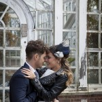 A Beautifully Quirky & Fun 'Symbolic' Nature Inspired Bridal Shoot