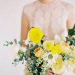Hello Yellow: Wedding Inspiration & Colour Ideas