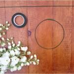 DIY Flower Girl Crown: Wedding DIY & Tutorial