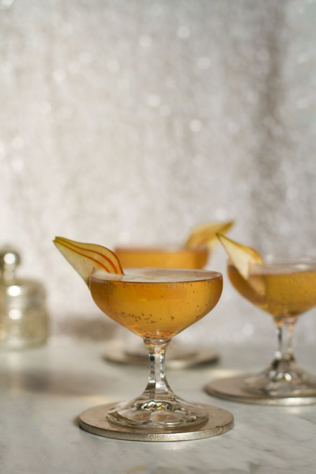 Get Yo' Cocktails On! Signature Cocktails For Everyone (at your wedding)