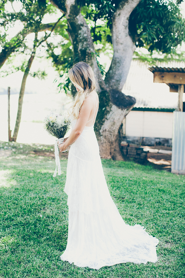 A Boho Chic, Modern Rustic Real Wedding in South Africa: Heather & Ant