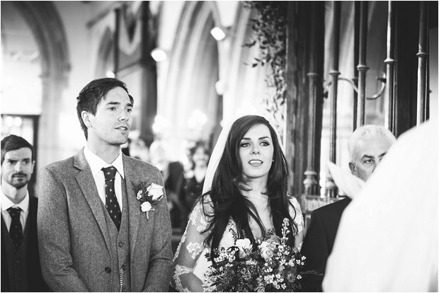 Lace Sleeves and Floral Crown Bride South Farm Wedding Charlene & Ian_0091