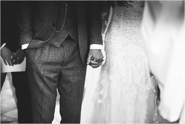 Lace Sleeves and Floral Crown Bride South Farm Wedding Charlene & Ian_0096