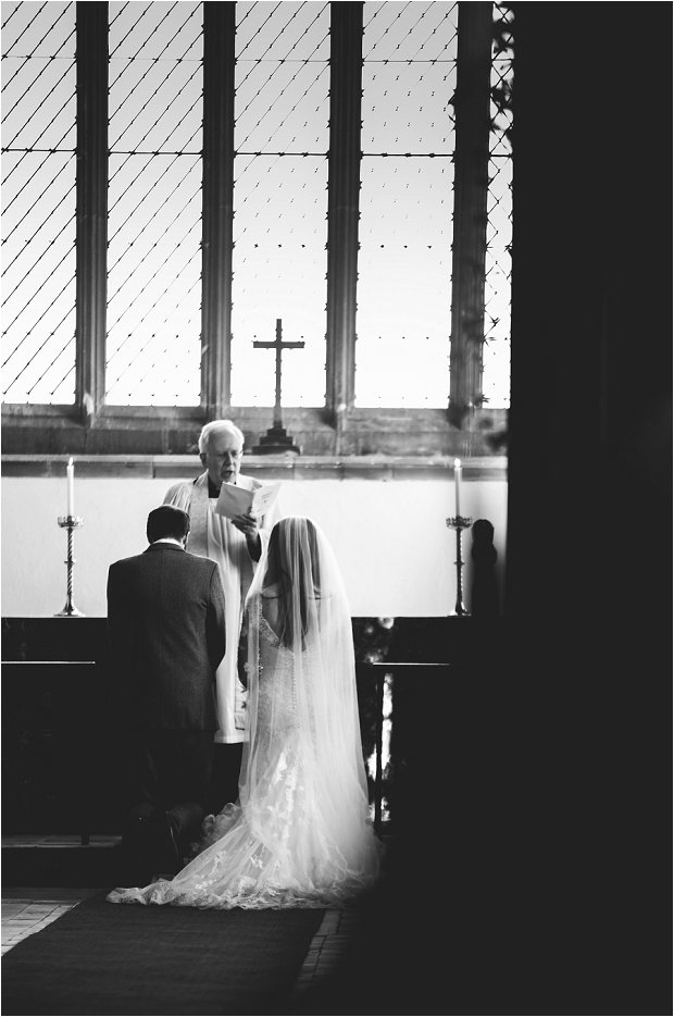 Lace Sleeves and Floral Crown Bride South Farm Wedding Charlene & Ian_0109