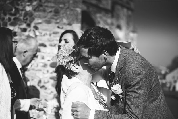 Lace Sleeves and Floral Crown Bride South Farm Wedding Charlene & Ian_0114
