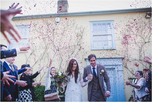 Lace Sleeves and Floral Crown Bride South Farm Wedding Charlene & Ian_0122