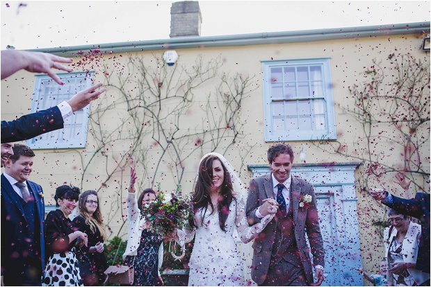 Lace Sleeves and Floral Crown Bride South Farm Wedding Charlene & Ian_0123