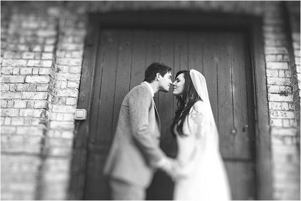 Lace Sleeves and Floral Crown Bride South Farm Wedding Charlene & Ian_0138