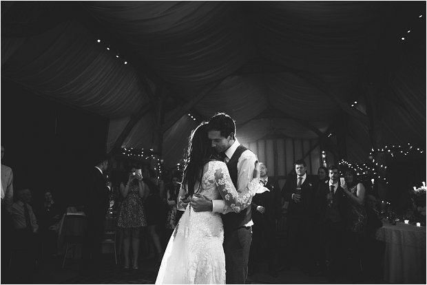 Lace Sleeves and Floral Crown Bride South Farm Wedding Charlene & Ian_0207