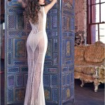 Michelle Keegan Wedding Dress Designer GALIA LAHAV Les Rêves Bohémiens COLLECTION