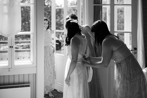 Swedish Island Wedding 065
