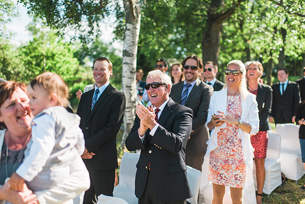 Swedish Island Wedding 093