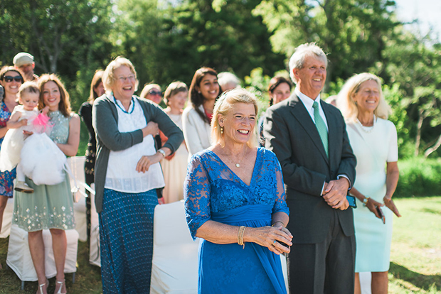 Swedish Island Wedding 094