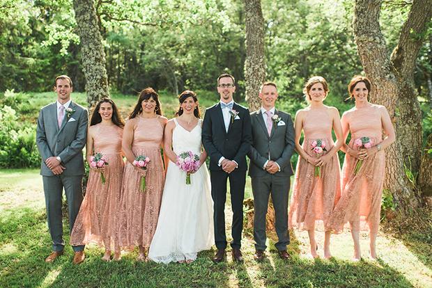 Swedish Island Wedding 101