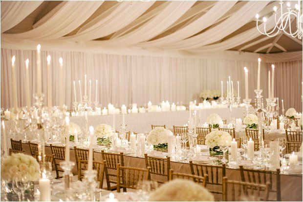 An All White Wedding With a Hint of Black - Richard & Anna_0000