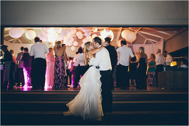 An All White Wedding With a Hint of Black - Richard & Anna_0025