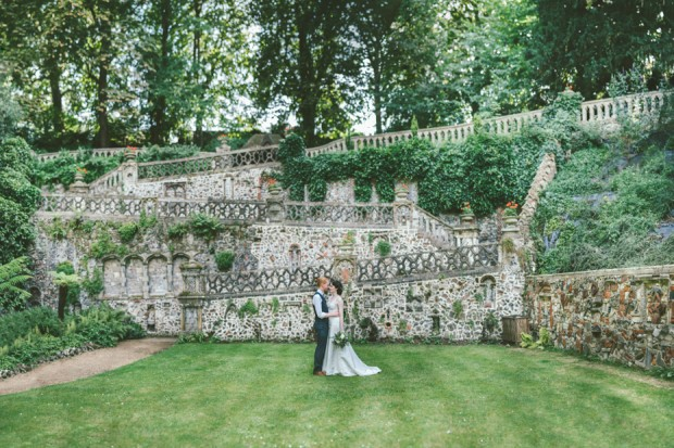 Beautiful Botanical Inspired Georgian Town House Wedding Adam & Kathryn (107)
