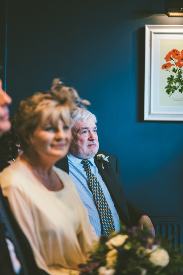 Beautiful Botanical Inspired Georgian Town House Wedding Adam & Kathryn (70)
