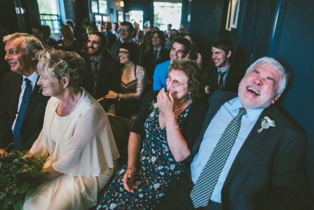 Beautiful Botanical Inspired Georgian Town House Wedding Adam & Kathryn (72)