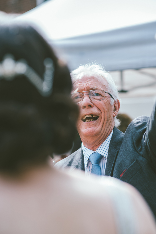 Beautiful Botanical Inspired Georgian Town House Wedding Adam & Kathryn (79)