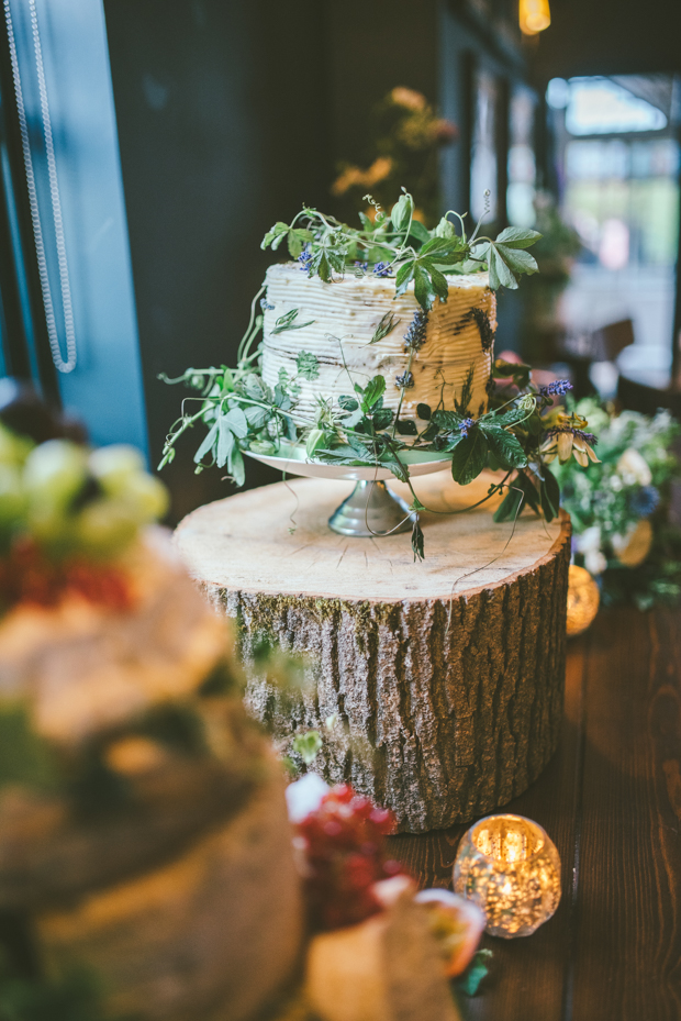 Beautiful Botanical Inspired Georgian Town House Wedding Adam & Kathryn (89)