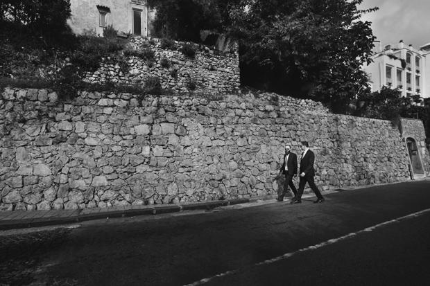 Dramatic Italian Affair Real Wedding Agnese & James (10)