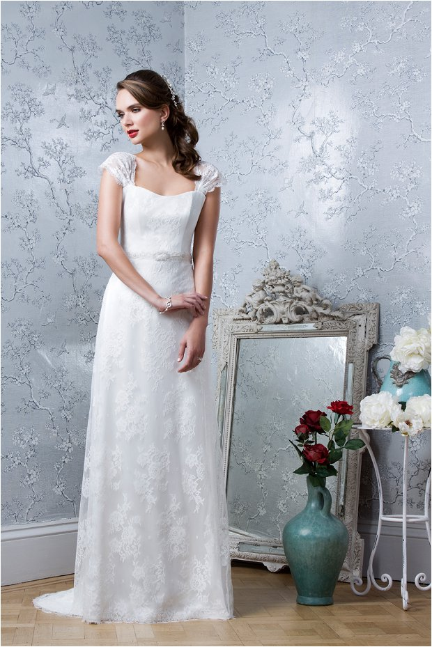 Not to be missed the emma hunt autumn wedding dress for Wedding dresses london sale
