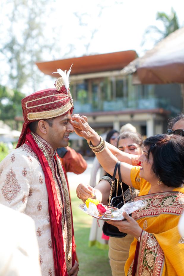 Fusion 'Chindian' Wedding in Phuket Robynne & Aman (14)