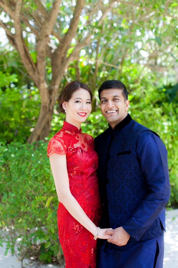 Fusion 'Chindian' Wedding in Phuket Robynne & Aman (16)