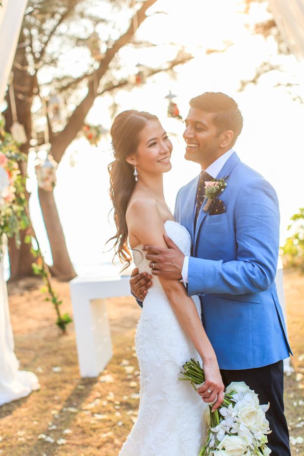 Fusion 'Chindian' Wedding in Phuket Robynne & Aman (30)