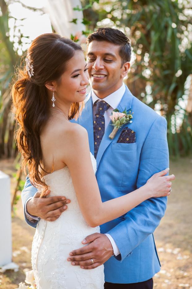 Fusion 'Chindian' Wedding in Phuket Robynne & Aman (31)