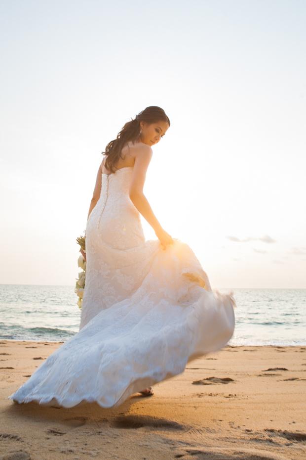 Fusion 'Chindian' Wedding in Phuket Robynne & Aman (34)