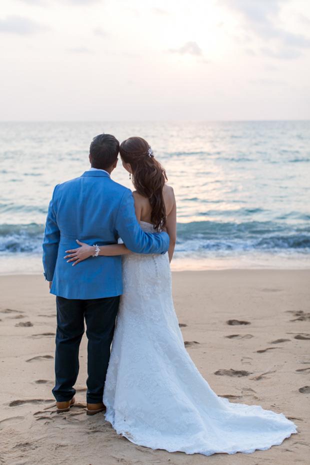 Fusion 'Chindian' Wedding in Phuket Robynne & Aman (36)
