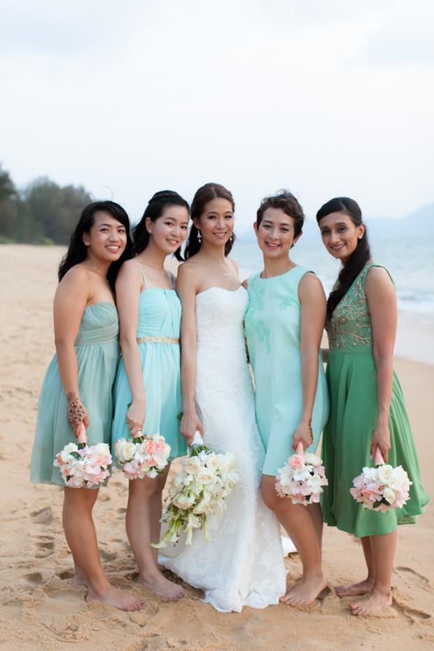 Fusion 'Chindian' Wedding in Phuket Robynne & Aman (39)