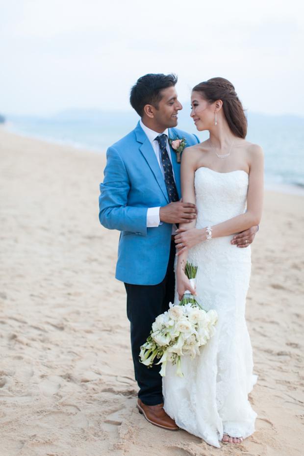 Fusion 'Chindian' Wedding in Phuket Robynne & Aman (41)