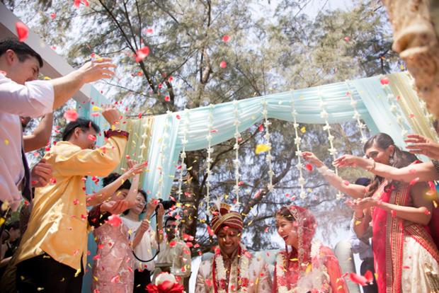 Fusion 'Chindian' Wedding in Phuket Robynne & Aman (5)