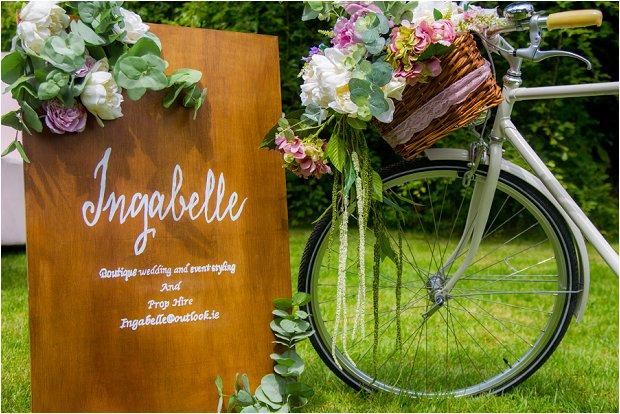 'Love loves to love love'... a romantic, pastel pretty bridal shoot!