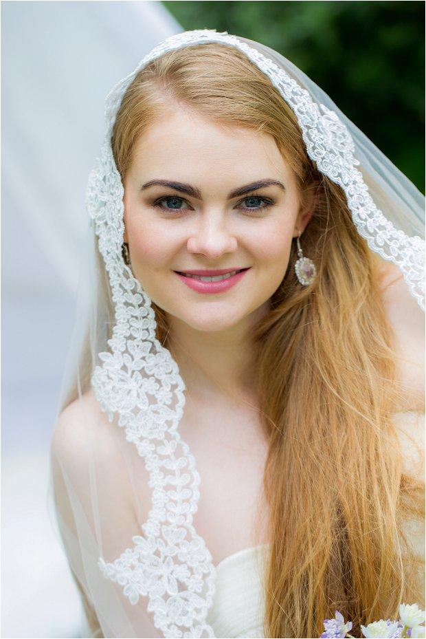 Love loves to love love... a romantic, pastel pretty bridal shoot!
