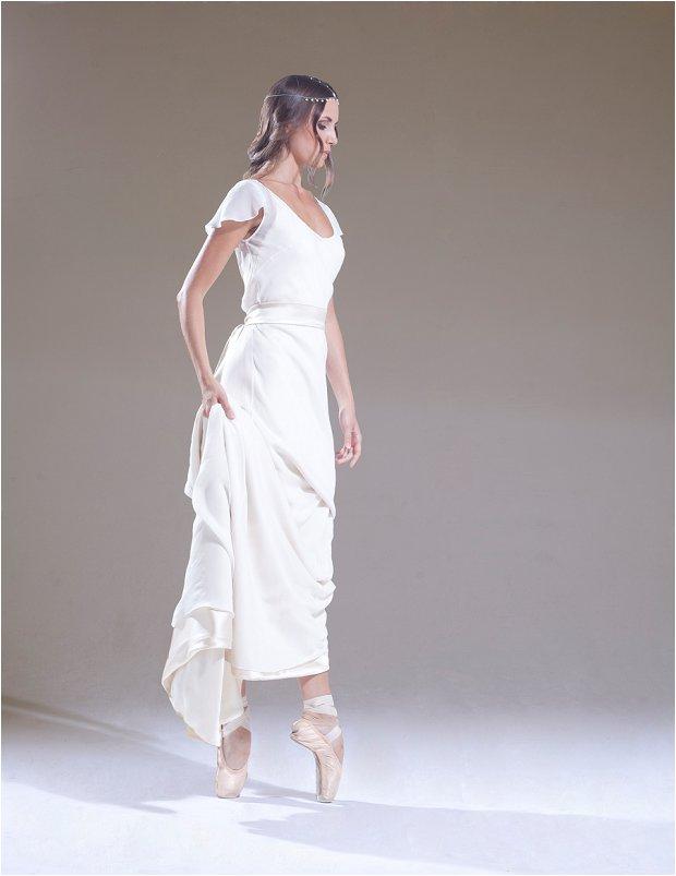 Lily Chiffon - pre dance