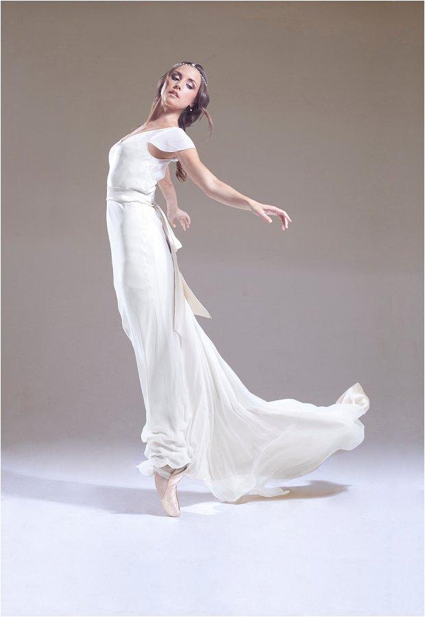 Sabina Motasem unveils ballerina inspired 'En Pointe' collection of wedding dresses_0001