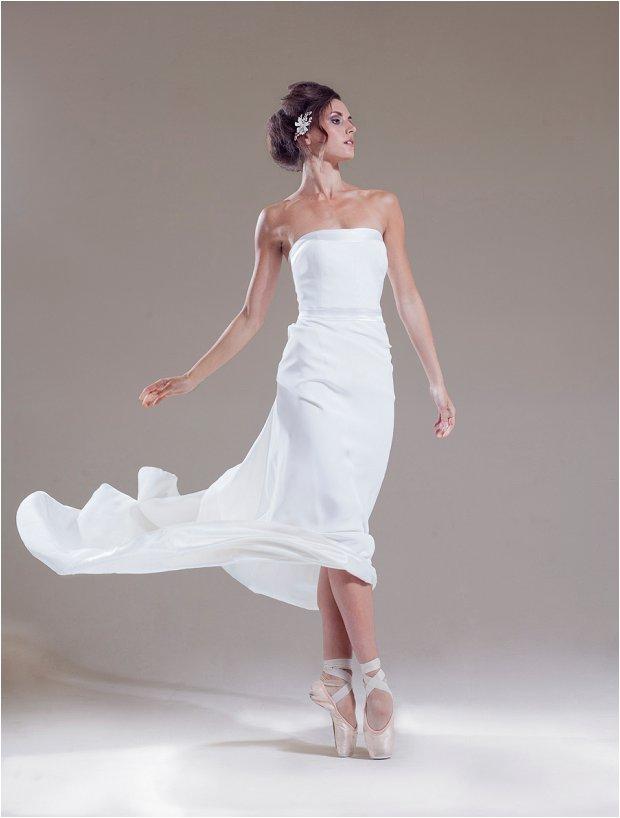 Sabina Motasem unveils ballerina inspired \'En Pointe\' collection of ...