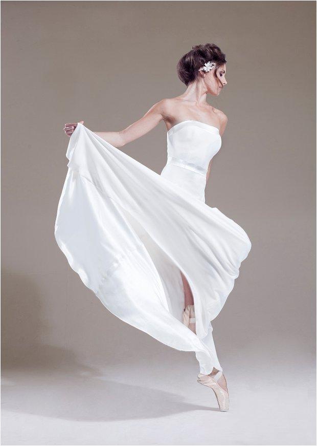 Sabina Motasem unveils ballerina inspired 'En Pointe' collection of wedding dresses_0004